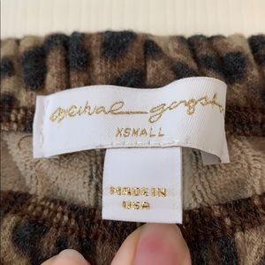 Spiritual Gangster Pants & Jumpsuits - Leopard print sweatpants